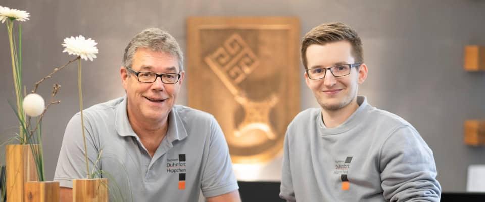 Wir sind Ihre Tischler für Fenster & Haustüren in Bremen